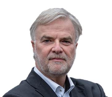 Mark Ingwersen